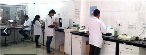 DIAGNOSTICS CENTER IN KANPUR